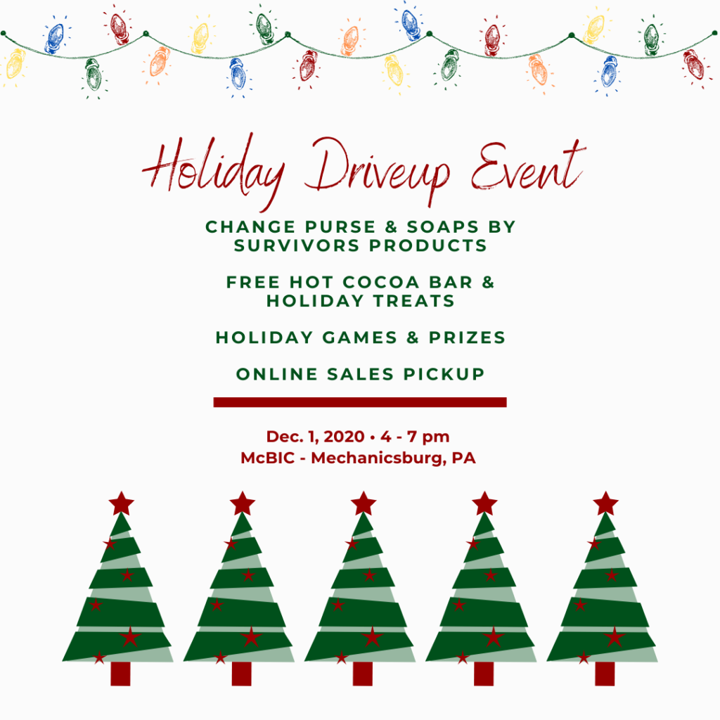 Holiday Driveup Event